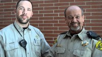 Iowa police, COs compete for No Shave November bragging rights