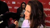 Kristen Stewart at Sundance for 'Camp X-Ray'
