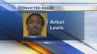 Antun Lewis found guilty