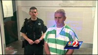 The Villages fire chief posts $5,000 bond