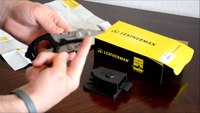 Leatherman Raptor Product Review