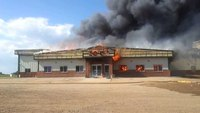 Reality Training Fire attack: Multi-use commercial facility