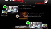 Action Training Systems Online - Fire and EMS Training Online