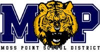 Moss Point School District Police