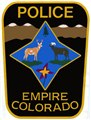 Empire Police Department