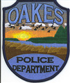 Oakes Police Department