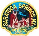 Saratoga Springs Police Department - NY