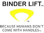 Binder Lift