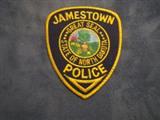 Jamestown Police Department (ND)