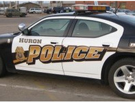 Huron Police Department (SD)