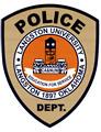 Langston University Police Department
