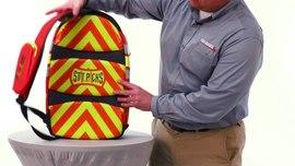 StatPacks G4 VIVO AED Sling