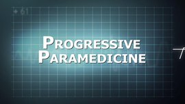 Progressive Paramedicine: 3 most important parts of the patient care report