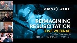 On-Demand Webinar: Reimagining Resuscitation: Behind the scenes of Rialto's breakthrough