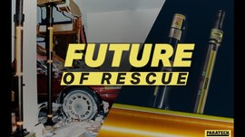 Future of Rescue: New Heights Part 3 of 4
