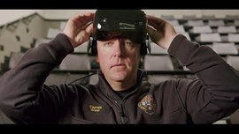 Health Scholars ACLS Virtual Reality Training for First Responders
