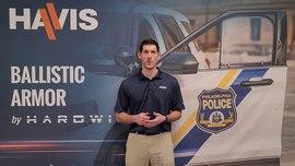 Havis Best Practices for Selling Hardwire Ballistic Armor