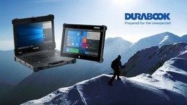 Durabook Products