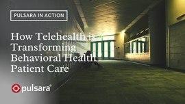 Pulsara in Action   A Behavioral Health Patient Journey w. Ute Pass Regional Health Service District