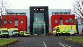 ACETECH Global HQ