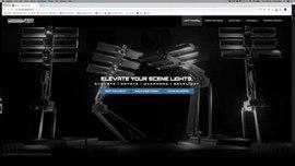 Command Light adds light tower configurator to website