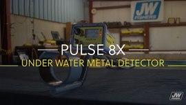 JWFishers Pulse 8X