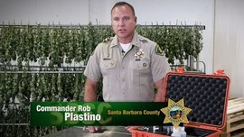 The Sheriffs Roundup: LightLab