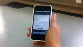 Introducing the New Havis Mobile Website