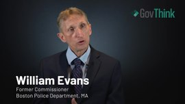 Three police chiefs discuss the future of facial recognition technology in law enforcement