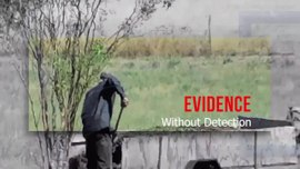 Covert Law Enforcement: Evidence Without Detection