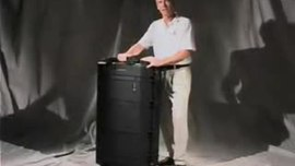 Protect Weapons with 1780 Transport Case from Pelican Products
