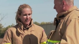 Fire Attack: Scene Safety & How Dirty PPE Can Hurt You