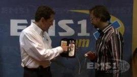 Masimo at EMS Today 2008