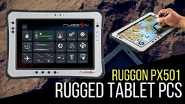 RuggON  PX501 - Perfection, Updated.