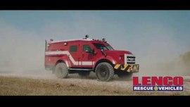 LENCO Advanced Rescue MedEvac G3