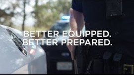 Law Enforcement Training Systems by Action Target