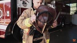 Ryan McKay - The Firehouse Chef