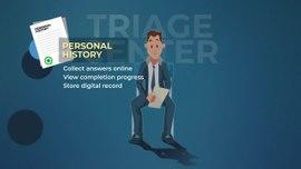 Guardian Alliance Technologies Triage Center Overview