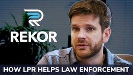 How LPR Helps Law Enforcement
