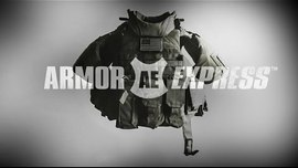 Stopping Power - Modern body armor by Armor Express
