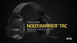 Introducing the NoizeBarrier TAC - 360° Situational Awareness