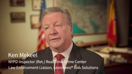 Accurint for Law Enforcement - Real-time Phones | LexisNexis Risk Solutions