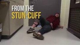 Stun-Cuff Wireless Prisoner Control