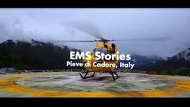 EMS Stories: Italy