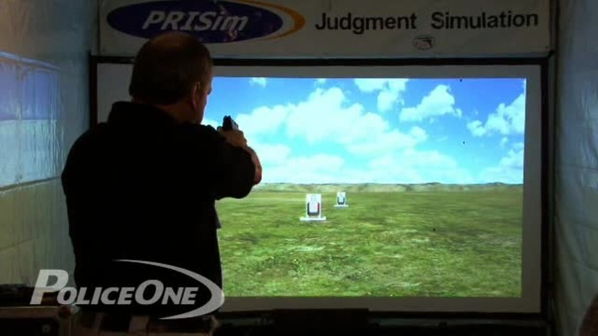 Marshall Schmitt: Staying Ahead of the Curve with Simulation Training