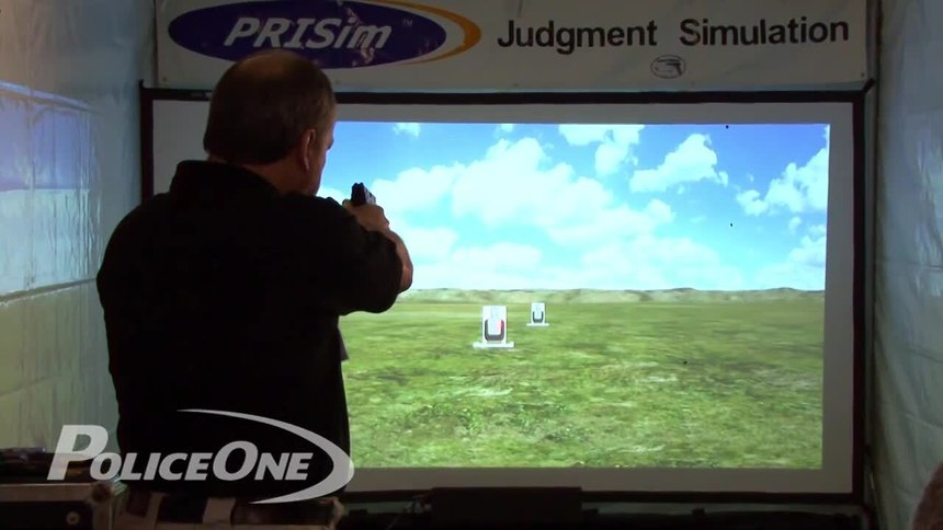 Staying Ahead of the Curve with Simulation Training