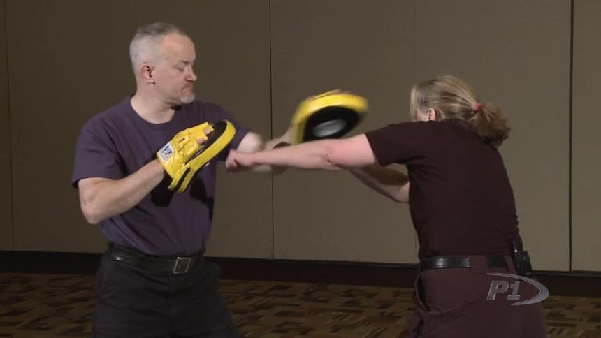 Drills to Improve your Hand Speed and Head Movement