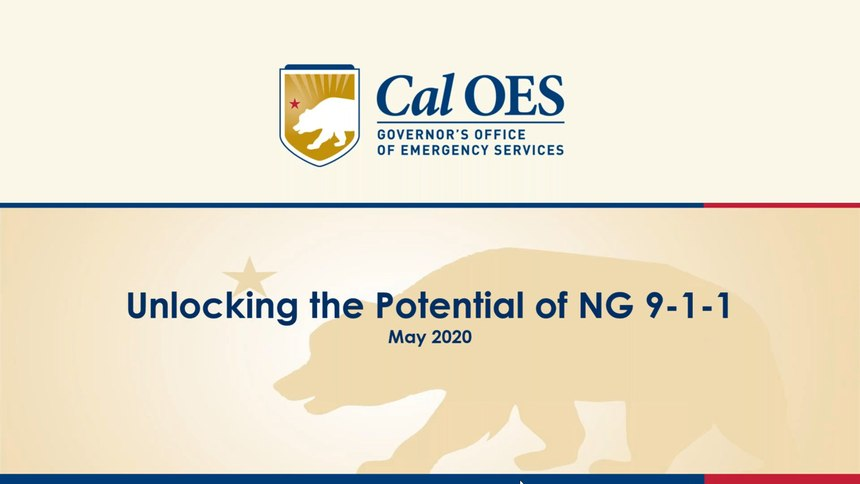 Gaining situational awareness and sharing information using digitally-enabled 911 services