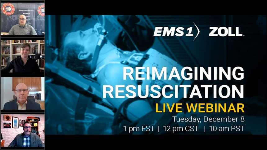 On-Demand Webinar: Reimagining Resuscitation: Behind the scenes of Rialto's breakthrough