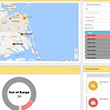 AppTrac365™ - A secure web-based mapping and tracking Platform